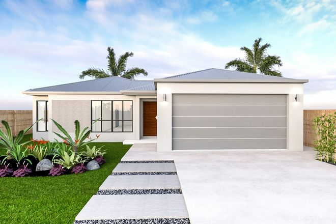 Picture of Lot 601 Ainslie Place, SMITHFIELD QLD 4878