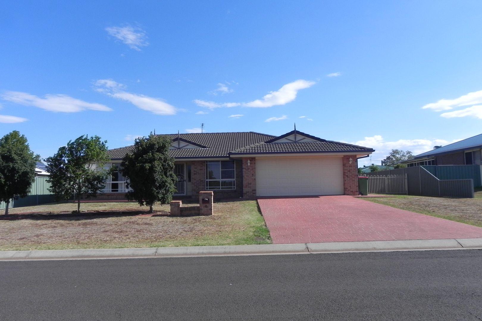 4 Stanley, Pittsworth QLD 4356, Image 0