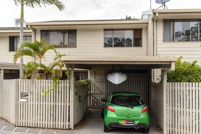 Picture of 10/28 Parkside Street, TANNUM SANDS QLD 4680