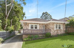 Picture of 17 Falconer Street, West Ryde NSW 2114