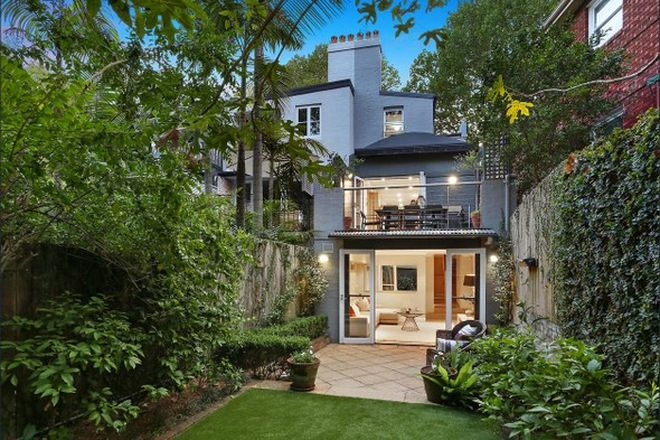 Picture of 26 Willoughby Street, KIRRIBILLI NSW 2061