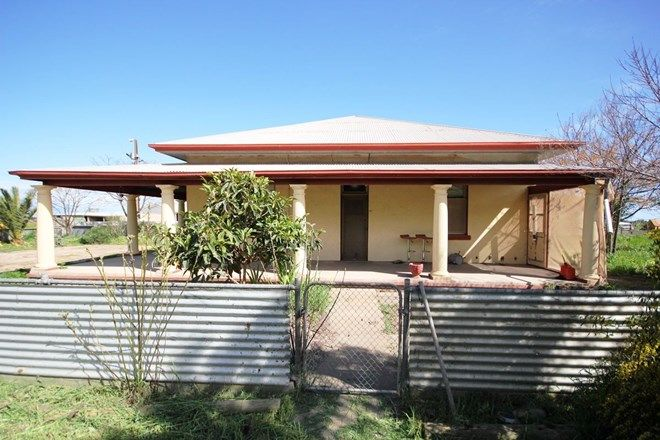 Picture of 43 Parsons Road, BLUFF BEACH SA 5575