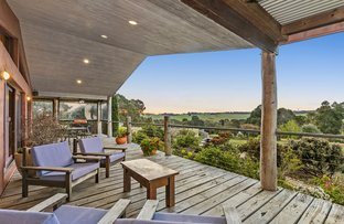 Picture of 55 Cunningham Drive, Bellbrae VIC 3228