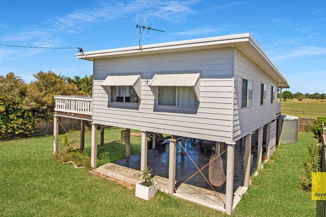 Picture of 82 Rules Beach Road, RULES BEACH QLD 4674