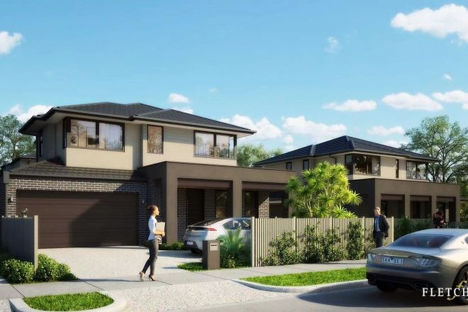 Picture of 1 & 4/134-136 Wantirna Road, RINGWOOD VIC 3134