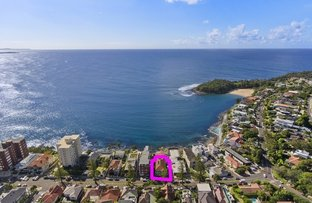 Picture of 3/104 Bower Street, Manly NSW 2095