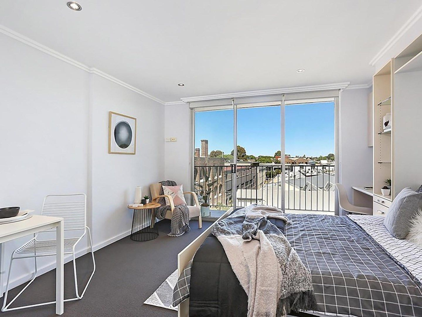 405/144 Mallett Street, Camperdown NSW 2050, Image 0