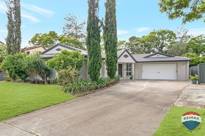 Picture of 27 Pinewood Court, ALGESTER QLD 4115