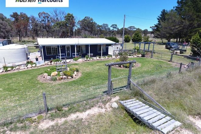 Picture of 121 Thorndale Road, BROADWATER QLD 4380