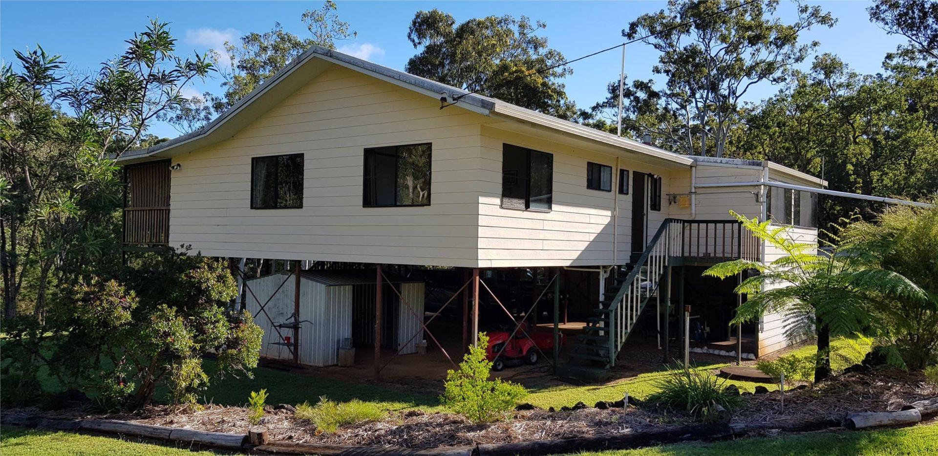 118 Greys Lane, Ravenshoe QLD 4888, Image 0