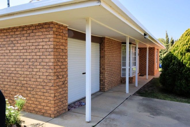 Picture of 3/281 Harfleur Street, DENILIQUIN NSW 2710