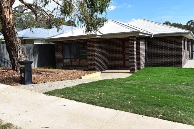 Picture of 49 Gilchrist Avenue, BEECHWORTH VIC 3747