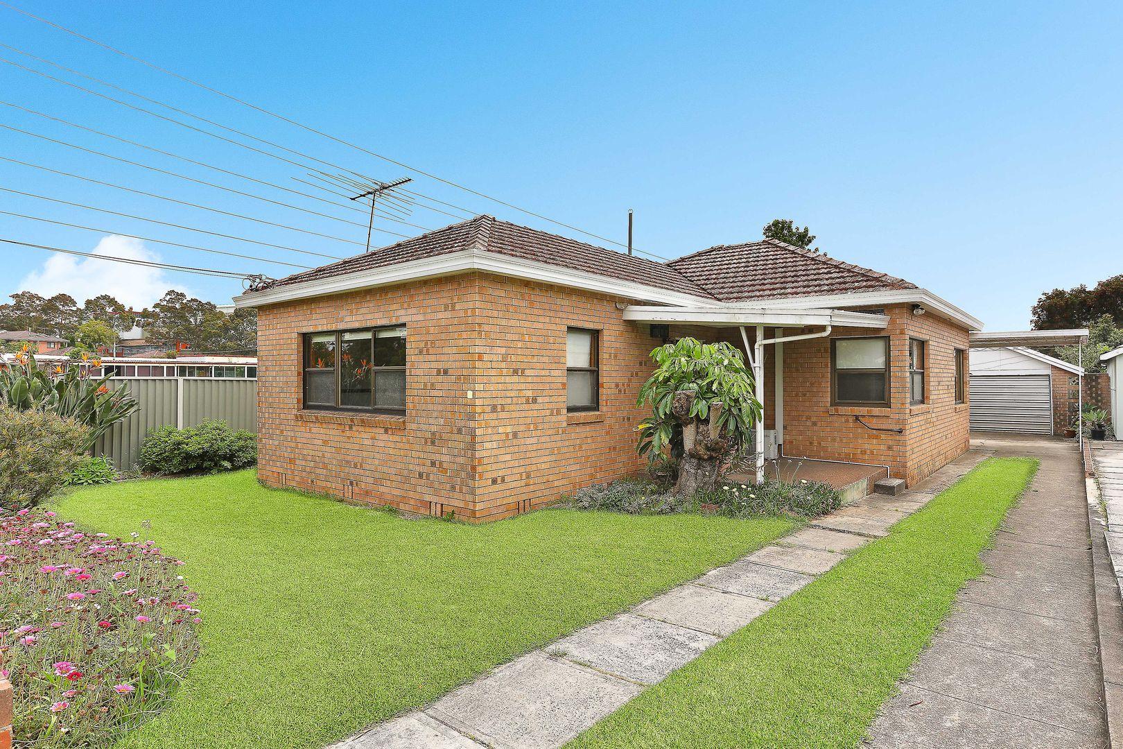 21 Malta Street, North Strathfield NSW 2137, Image 0