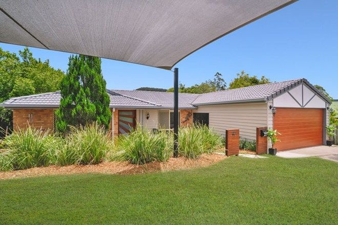 Picture of 20 Wappa Outlook Drive, YANDINA QLD 4561