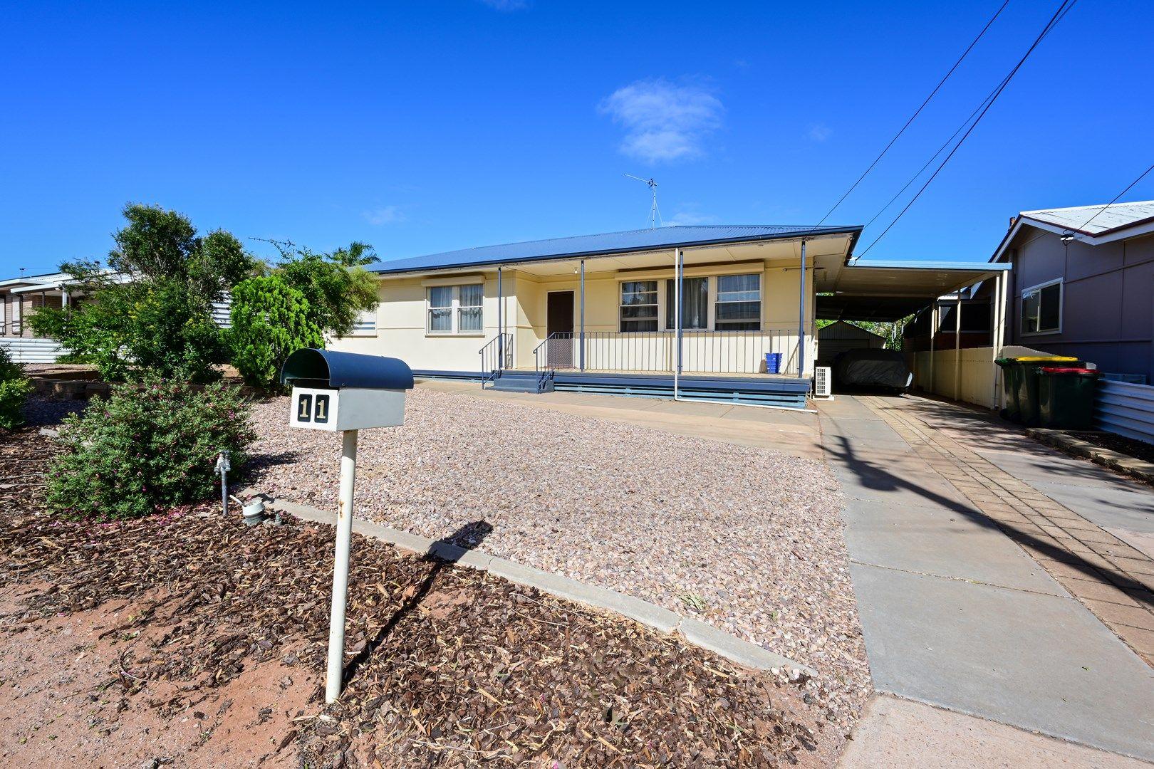 11 Sharam Street, Port Augusta SA 5700, Image 0