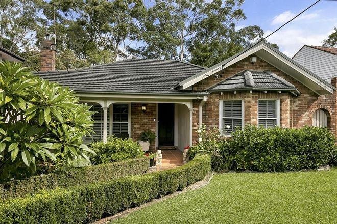 Picture of 4 Newton Street, NORTH EPPING NSW 2121