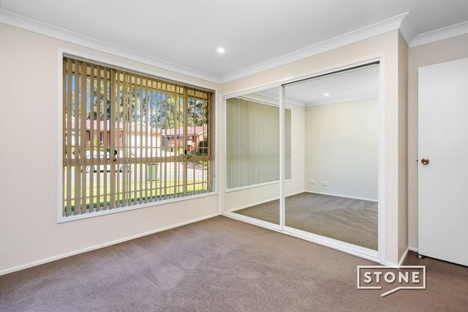 Picture of 26 Benares Crescent, ACACIA GARDENS NSW 2763