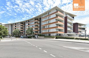 Picture of 305/20 Shoreline Drive, Rhodes NSW 2138