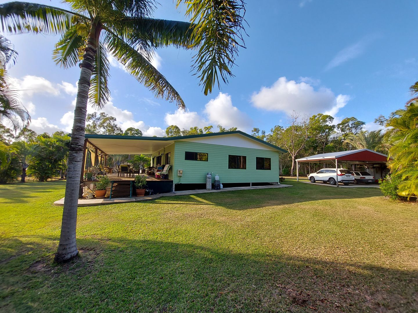 Endeavour Valley Road, Cooktown QLD 4895, Image 0