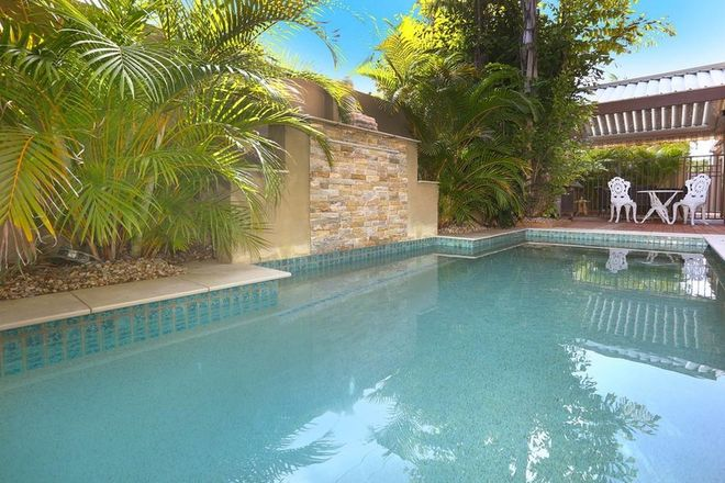 Picture of 73a Paradise Island, SURFERS PARADISE QLD 4217
