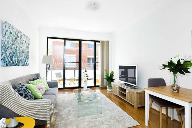 Picture of 14/6-8 Russell Street, STRATHFIELD NSW 2135