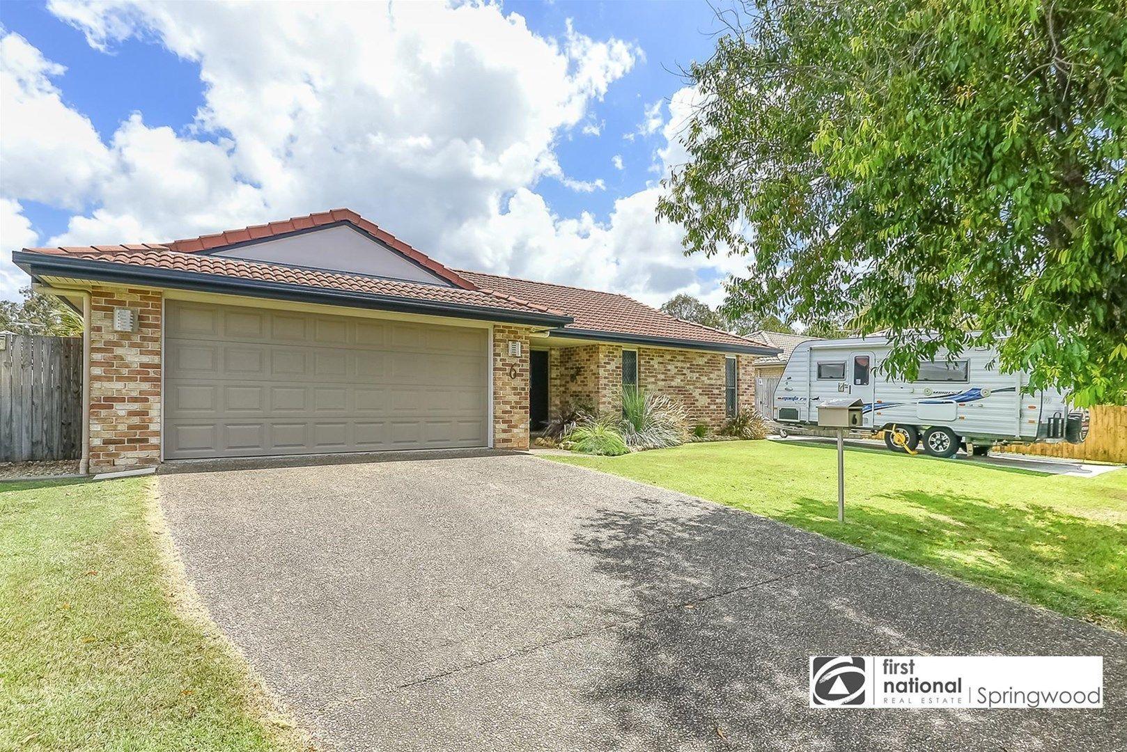 6 Yovan Court, Loganlea QLD 4131, Image 0