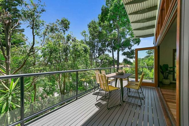 Picture of 2/3 Parkedge Road, SUNSHINE BEACH QLD 4567