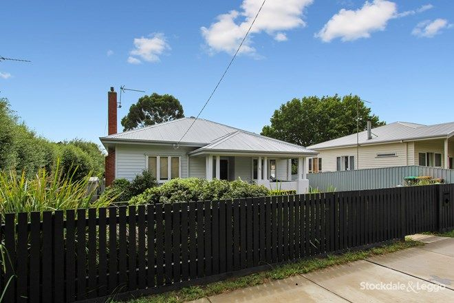 Picture of 27 Couper Street, MIRBOO NORTH VIC 3871