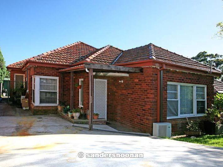 121 Hurstville Road, Oatley NSW 2223, Image 0