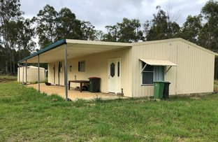 Picture of 399 Old Esk Road, Benarkin North QLD 4306