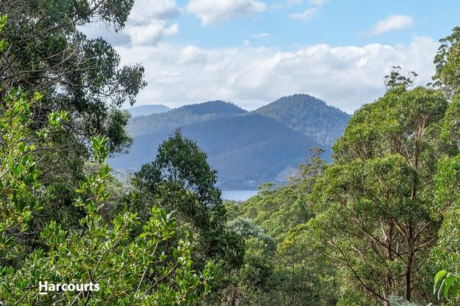 Picture of 128 Cairns Road, SURGES BAY TAS 7116