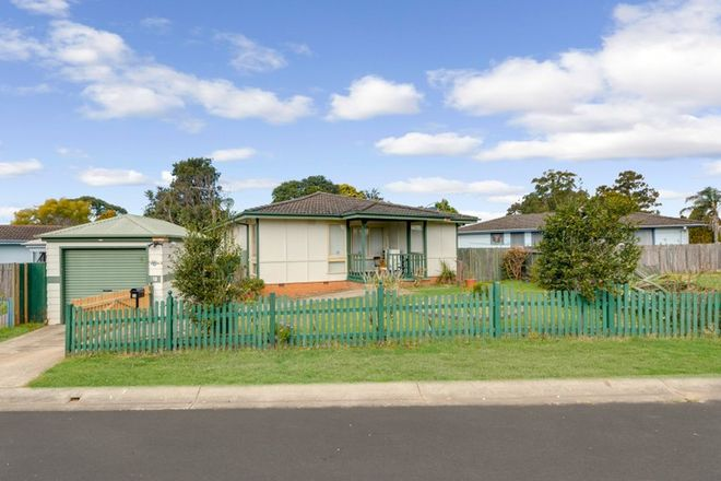 Picture of 13 Lacocke Way, AIRDS NSW 2560