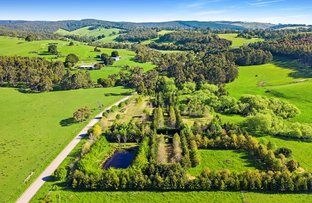 Picture of 414 Pennyroyal Valley Road, Pennyroyal VIC 3235