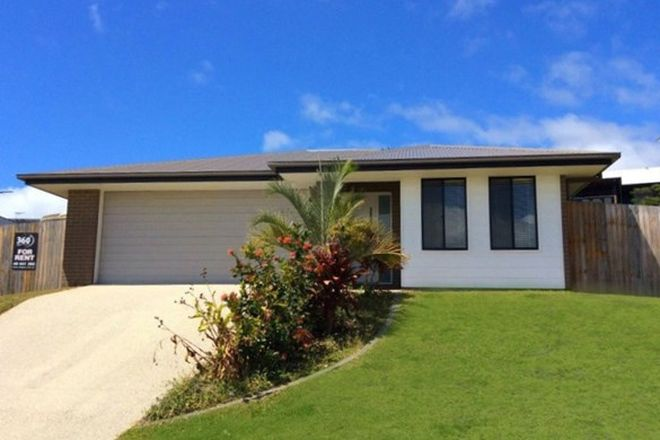Picture of 39 Avalon Drive, RURAL VIEW QLD 4740