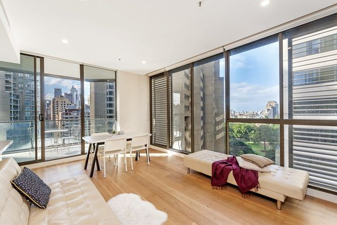 Picture of 1502/209 Castlereagh  Street, SYDNEY NSW 2000