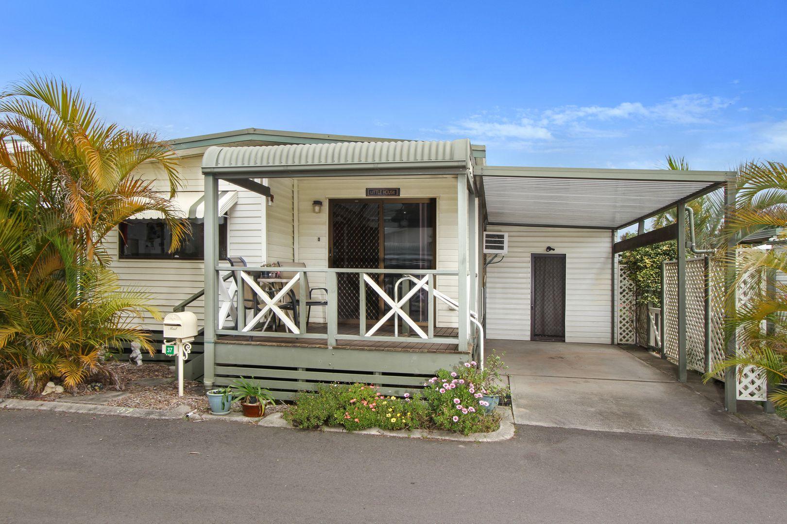 37 Melaleuca Crescent, Kanahooka NSW 2530, Image 0