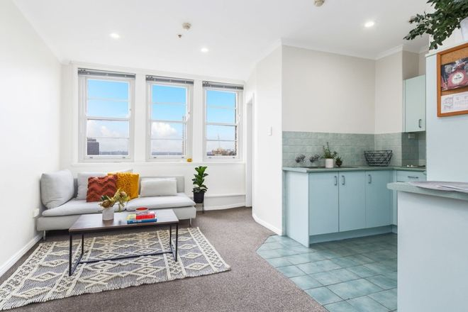 Picture of 706/389 Bourke Street, SURRY HILLS NSW 2010