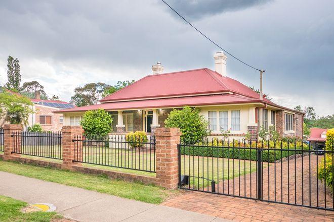 Picture of 168 Dangar Street, ARMIDALE NSW 2350