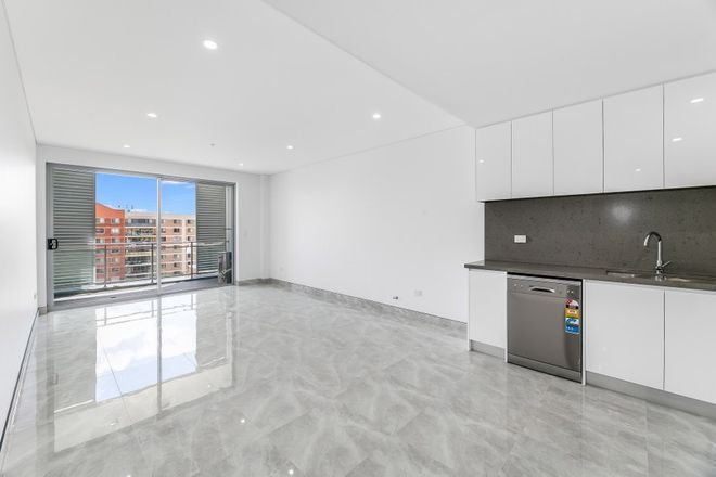 Picture of 303/53 Stanley Street, BANKSTOWN NSW 2200