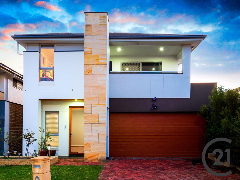 7 Arnika Court, Glenwood NSW 2768, Image 0