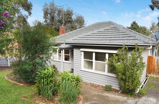 Picture of 30 Station Road, Montmorency VIC 3094