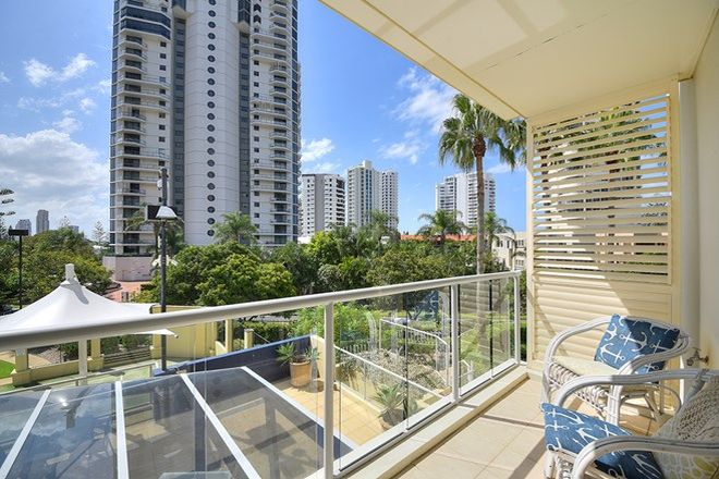 Picture of 1026/1-19 Lennie Avenue, MAIN BEACH QLD 4217