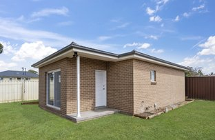 Picture of 22A Graham Avenue, Casula NSW 2170