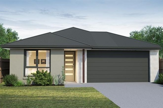Picture of Lot 12 Kyloe Court, KINGSTON QLD 4114
