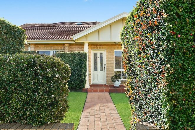 Picture of 1/24-26 Russell Avenue, SANS SOUCI NSW 2219