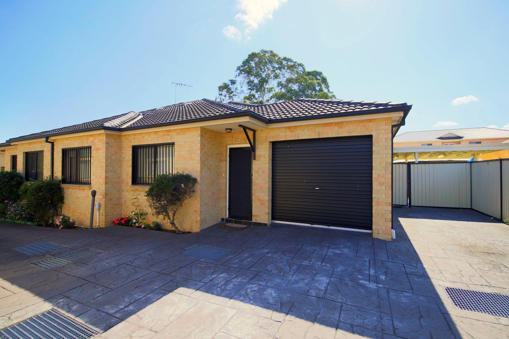 4/19-21 Jellicoe Street, Condell Park NSW 2200, Image 0