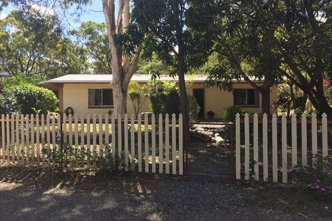 Picture of 6806 Mulligan Highway, MOUNT CARBINE QLD 4871