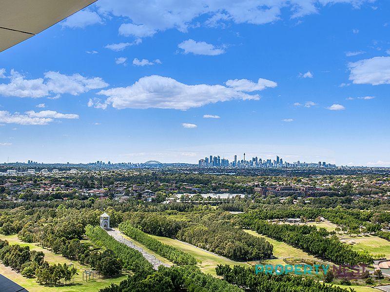 2208/1 Australia Avenue, Sydney Olympic Park NSW 2127, Image 0