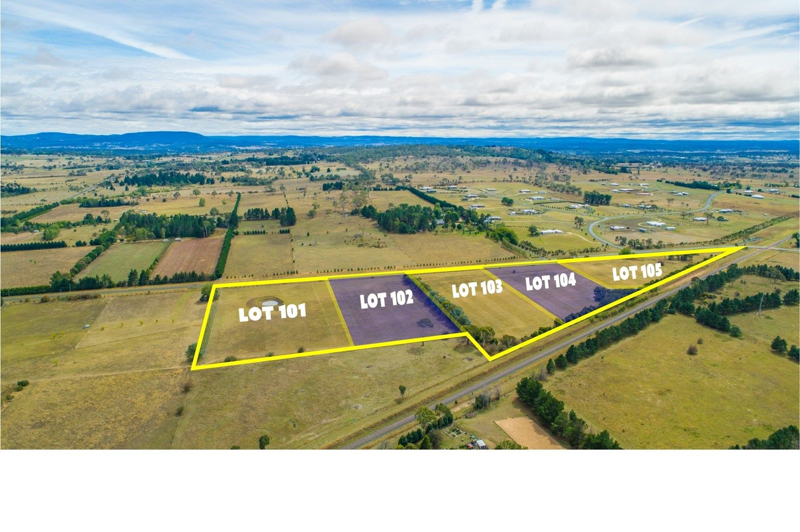 Lot 103 The Pines Estate, Armidale NSW 2350, Image 0