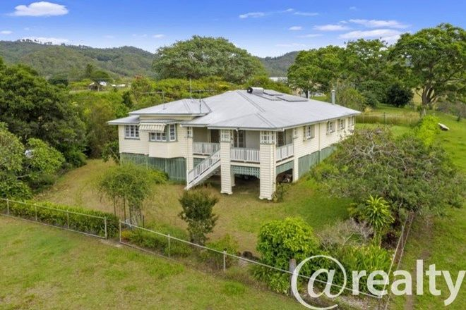 Picture of 2 West James Road, ROCKSBERG QLD 4510
